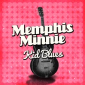 Memphis Minnie - My Strange Man
