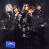 TRI-ANGLE - 1st Album ジャケット写真