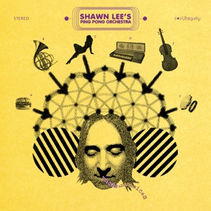 Shawn Lee's Ping Pong Orchestra - Francoise Hardy