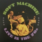 Soft Machine - At Sixes