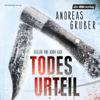 Todesurteil: Sneijder & Nemez 2 - Andreas Gruber