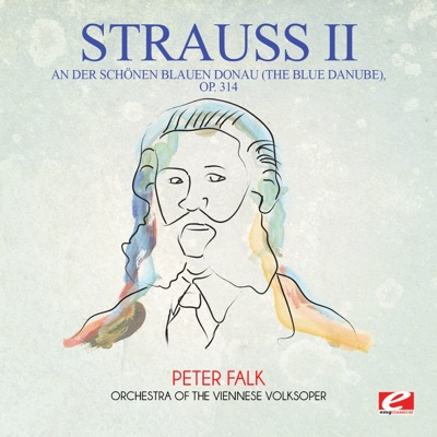 Strauss, jr. The blue danube sheet music for string trio [pdf].