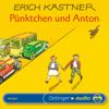 Erich Kästner - Pünktchen und Anton artwork
