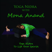 Yoga Nidra to Lift Your Spirits