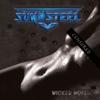 SUN'N'STEEL - Wicked World artwork