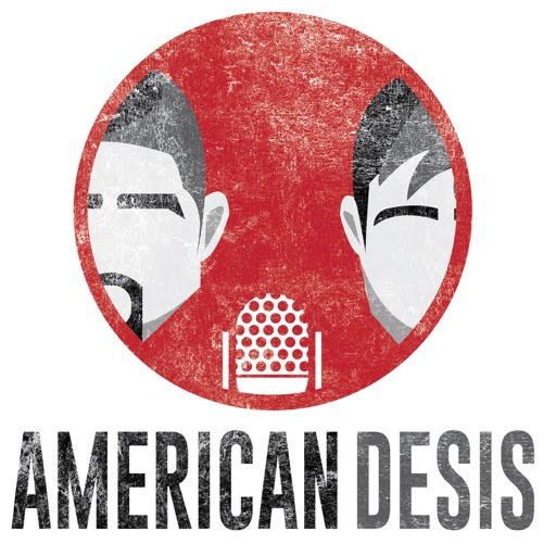 Cover image of American Desis Podcast