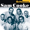 Specialty Profiles: Sam Cooke with The Soul Stirrers ジャケット写真