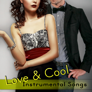 Instrumental Jazz Music Ambient - Love & Cool Instrumental Songs – Jazz Guitar Music, Romantic Night and Dinner Party, Cool Music, Background Guitar Chill Sounds, Smooth Jazz Lounge Music