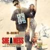 She a Mess feat Project Pat Single