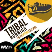 Tribal Running Spring 2015 Session (60 Minutes Non-Stop Mixed Compilation 145 - 170 BPM)