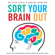 Jack Lewis & Adrian Webster - Sort Your Brain Out: Boost Your Performance, Manage Stress and Achieve More (Unabridged)