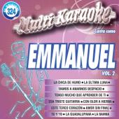 Canta Como: Emmanuel Vol. 2