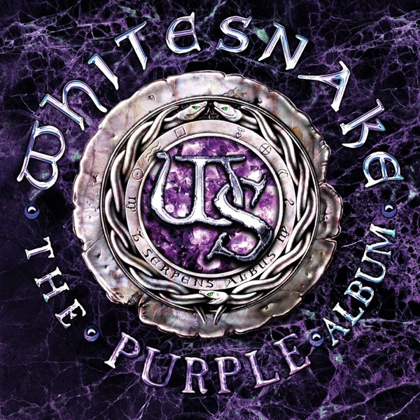 Whitesnake mit Burn