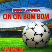 Cin Cin Bom Bom (Inno Galatasaray ) [Instrumental]