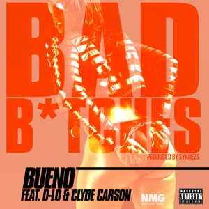 Bad B*tches (feat. D-Lo & Clyde Carson) - Single Mp3 Download