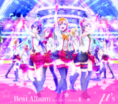 μ's Best Album Best Live! Collection Ⅱ-μ's