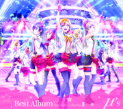 μ's Best Album Best Live! Collection Ⅱ - μ's - μ's