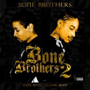 Bizzy Bone & Layzie Bone - Back in the Day (Bonus Track)