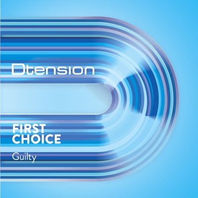 Guilty - Single - First Choice