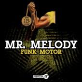 Funk Motor - Single