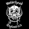 England 1978 (Live) ジャケット写真
