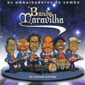Banda Maravilha - Sin Murri Gossi