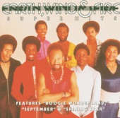 Earth, Wind & Fire - Boogie Wonderland (with The Emotions)