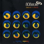 808 State - Olympic '93 (The Word Mix)