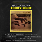 Apollo Brown - Dirt on the Ground