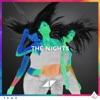 21) Avicii - The Nights
