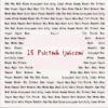 15 Poletnih Ljubezni