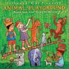 Putumayo Kids Animal Playground - Various Artists