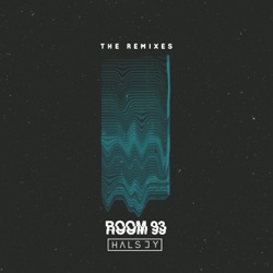 View album Halsey - Room 93: The Remixes - Single