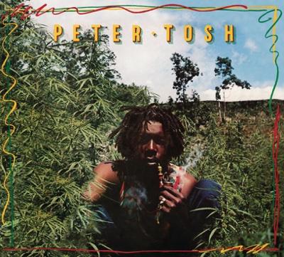 Legalize It - Peter Tosh album