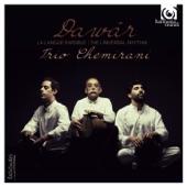 Trio Chemirani - Sahar