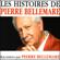 Pierre Bellemare - Les histoires de Pierre Bellemare 8