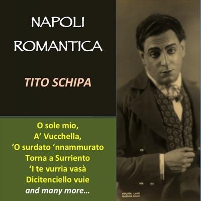 Napoli romantica - Tito Schipa