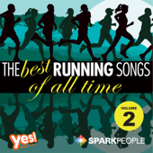 SparkPeople - The Best Running Songs of All Time Vol. 2 (Non-Stop mix @ 140-162BPM)