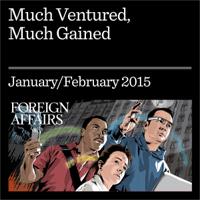 Michael Moritz - Much Ventured, Much Gained: A Conversation with Michael Moritz (Unabridged) artwork