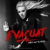 Evacuat (by Kazibo) [feat. Glance] - Single, Amna & Glance