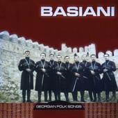 Basiani Ensemble - Tamar Dedpal