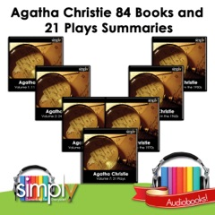 Agatha Christie: 84 Book & 21 Play Summaries - Without Giving Away the Plots (Unabridged)