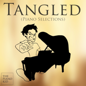 Tangled (Piano Selections)