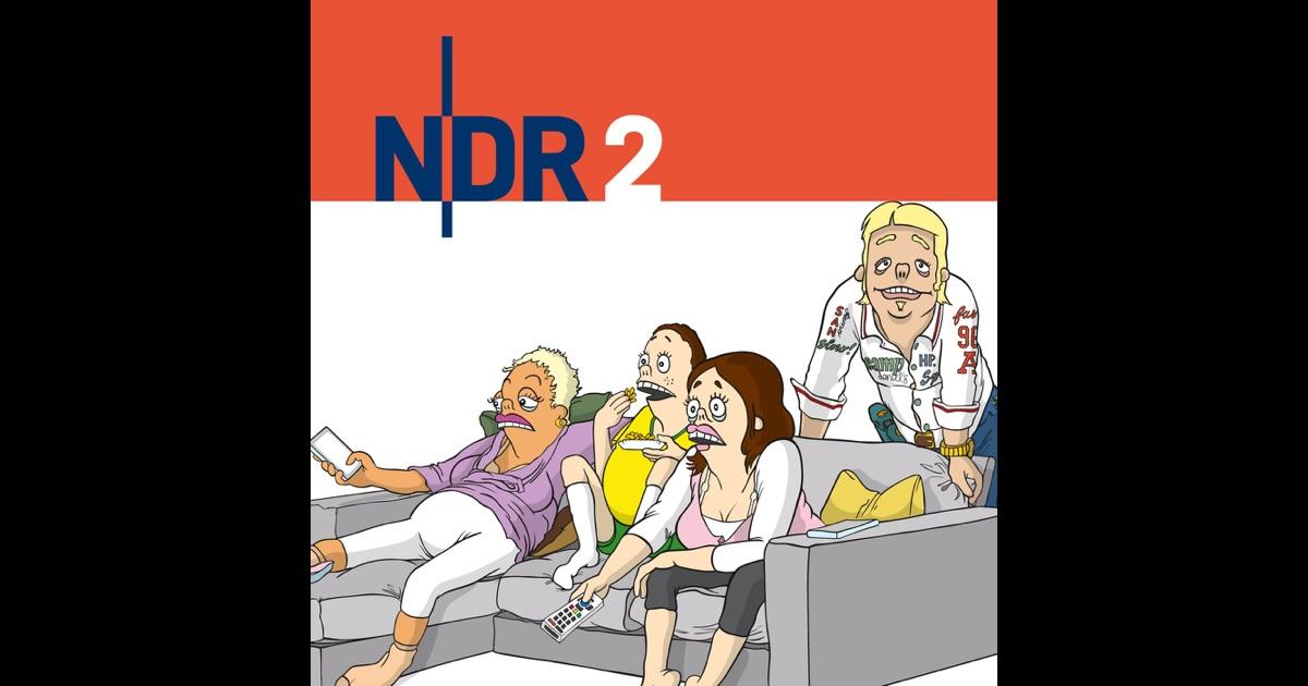 Ndr 2 Podcast Wir Sind Die Freeses