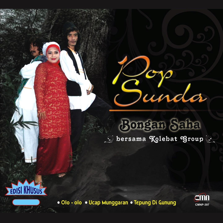 MP3 Songs:♫ Wiwin - Siti Budak Bandung album Pop Sunda