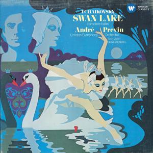 London Symphony Orchestra & André Previn - Tchaikovsky: Swan Lake
