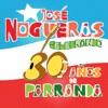 Celebrando 30 Años de Parranda, José Nogueras
