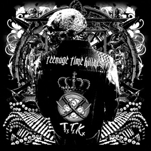 Teenage Time Killers - Egobomb feat. Corey Taylor