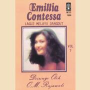 Lagu Lagu Melayu Dangdut - Emillia Contessa - Emillia Contessa