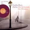 Der Schatten des Windes (Friedhof der vergessenen Bücher 1) - Carlos Ruiz Zafón